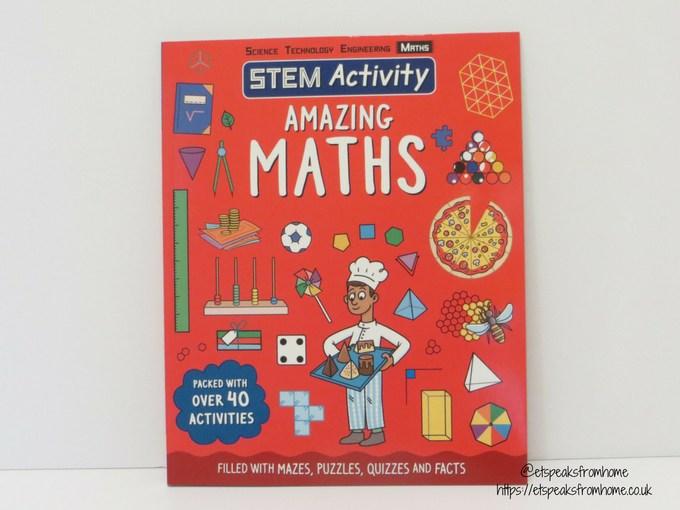 STEM Activity Amazing Maths