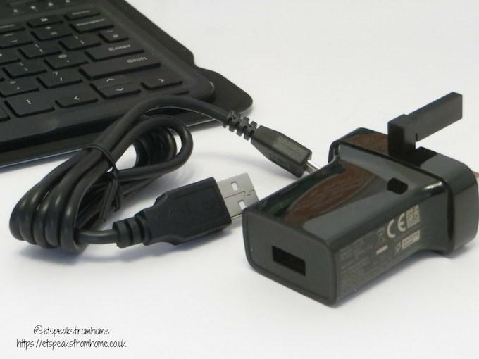 kurio smart 2 in 1 charger plug