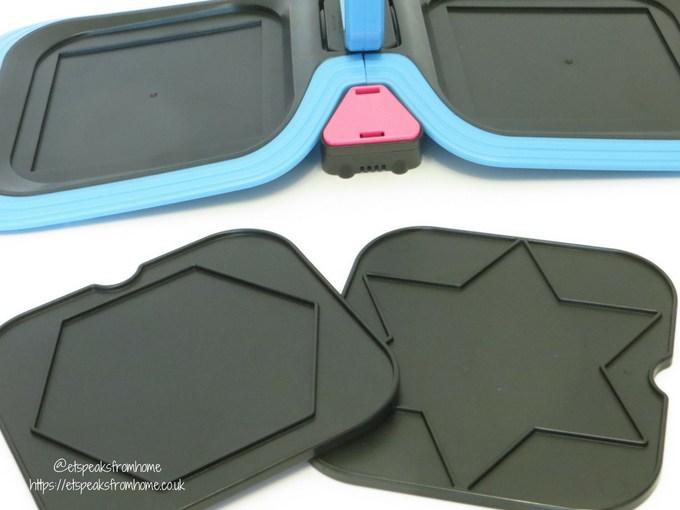 puzzle wars plates