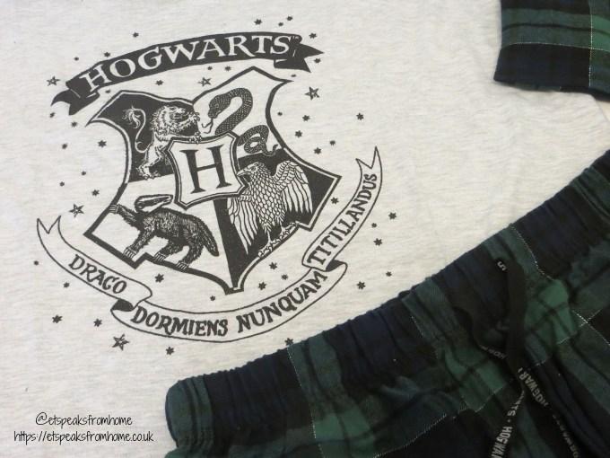 Harry Potter short Pyjama set