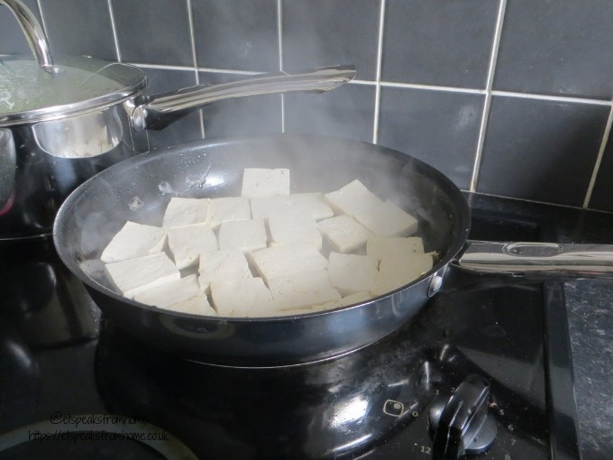 Kaufmann kitchenware 26cm frying pan