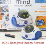 MIND Designer Robot Review