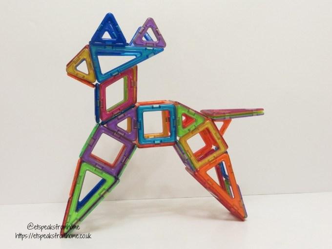Magformers Creator Set deer