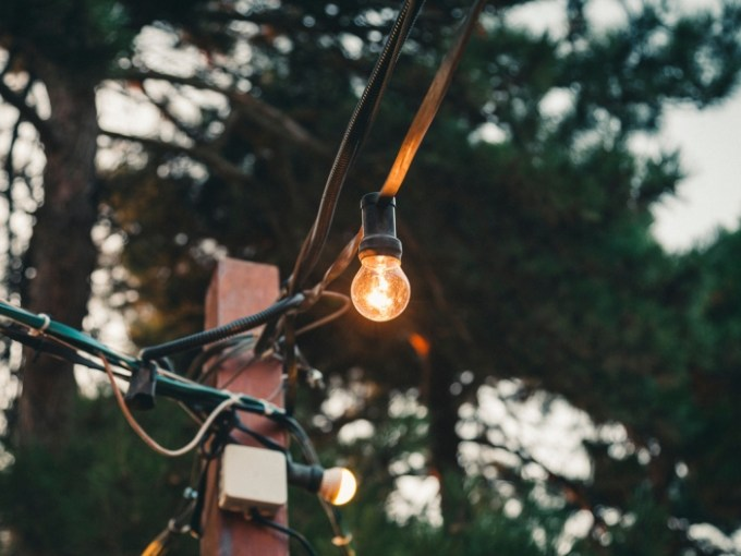 How to Keep your House Secure lighting