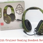 Stealth Cruiser Gaming Headset Review