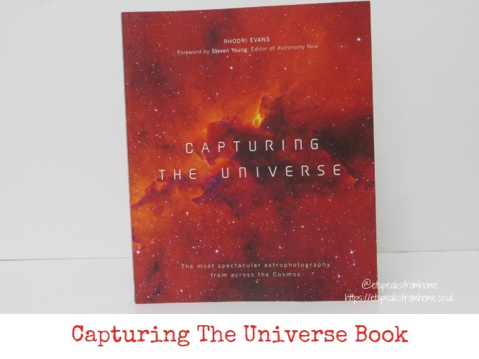 Capturing the Universe Book Review
