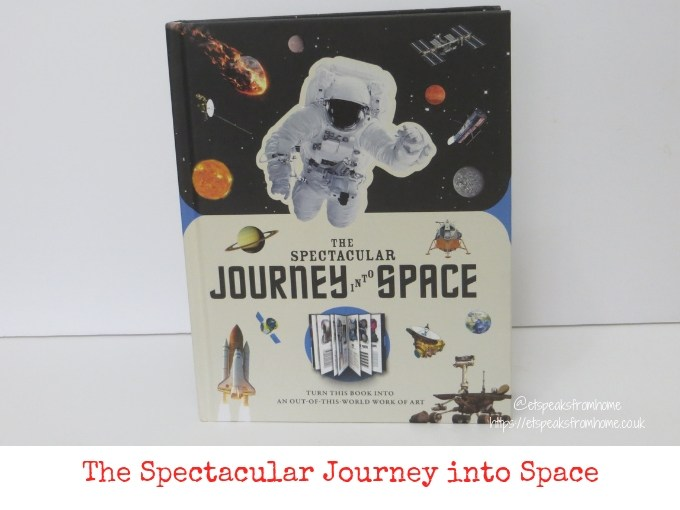 The Spectacular Journey into Space Review