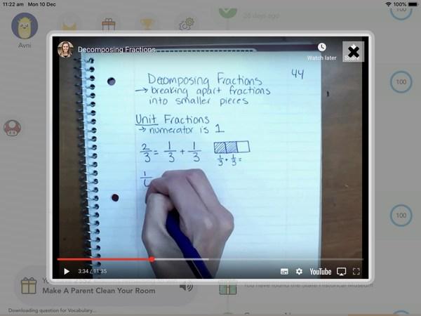 kidsmart app video tutorial