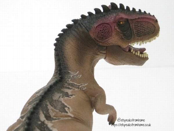 New 2019 Schleich Dinosaurs Giganotosaurus side