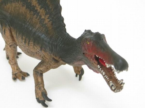 New 2019 Schleich Dinosaurs Spinosaurus head
