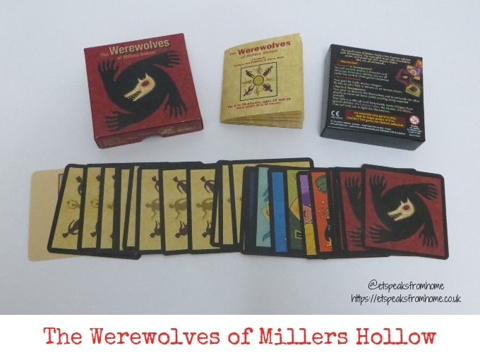 The Werewolves of Millers Hollow review