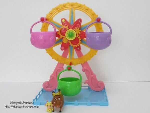 Wonder Park Ferris Wheel review
