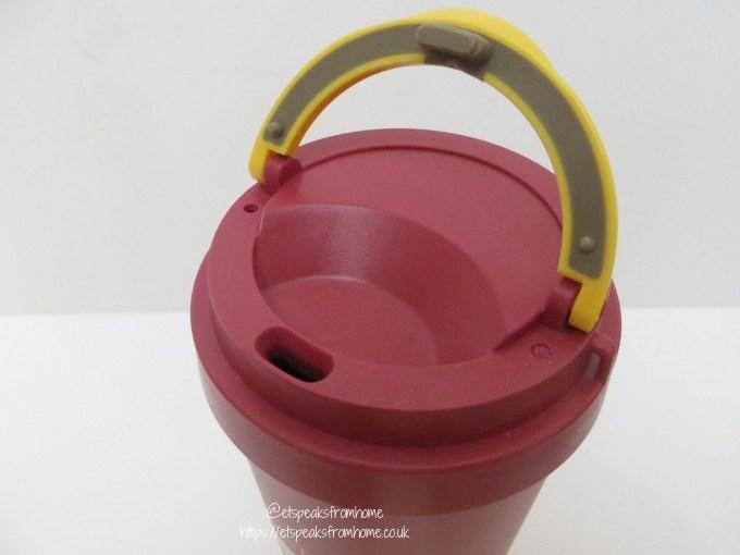 Harry Potter and Wizarding World eco mug