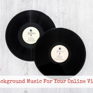 backgound Music For Your Online Videos