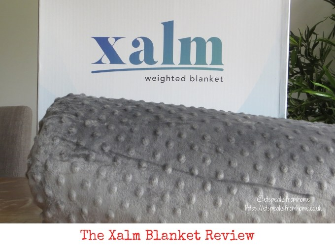 The Xalm Blanket Review