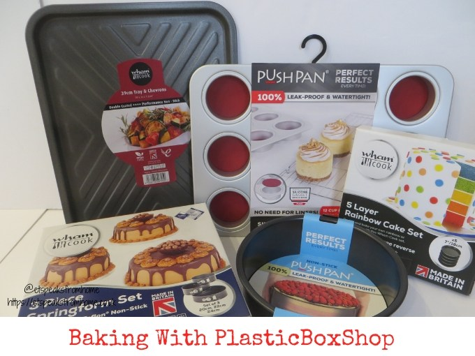 baking with plasticboxshop