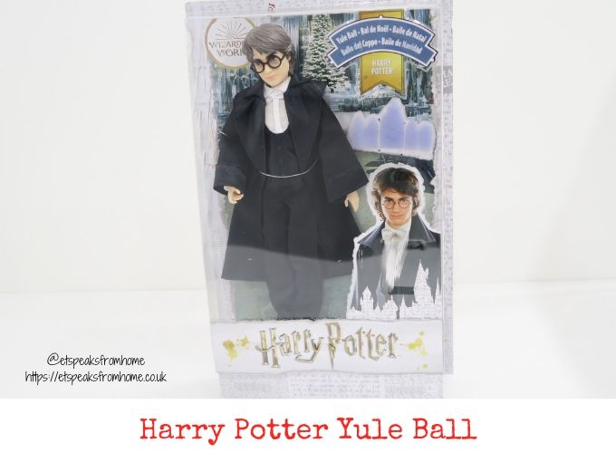 Harry potter top 10 christmas in the wizarding world harry potter yule ball