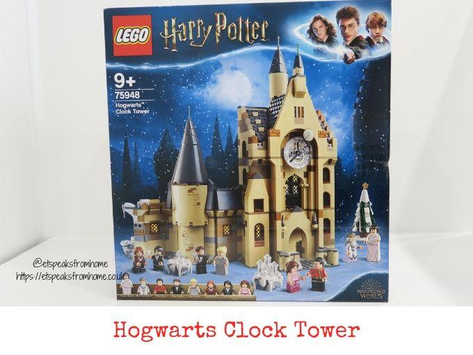 Harry potter top 10 christmas in the wizarding world hogwarts clock tower