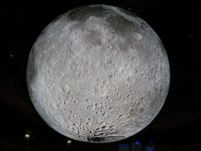 grow festival 2020 museum of the moon