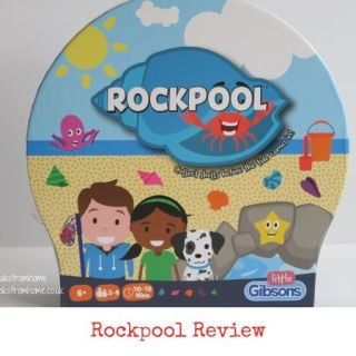 Gibsons Rockpool Game Review