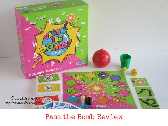 pass the bomb review