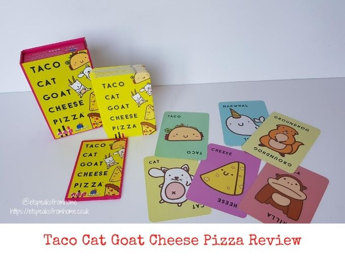 taco cat cheese pizza game