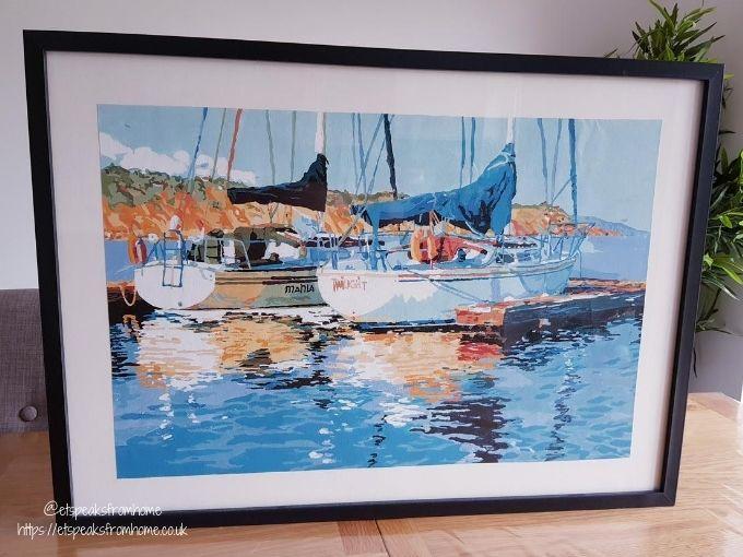 winnie's picks paint by number gold coast
