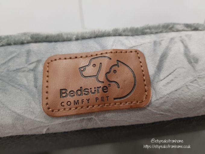 Bedsure Large Dog Sofa Bed brand