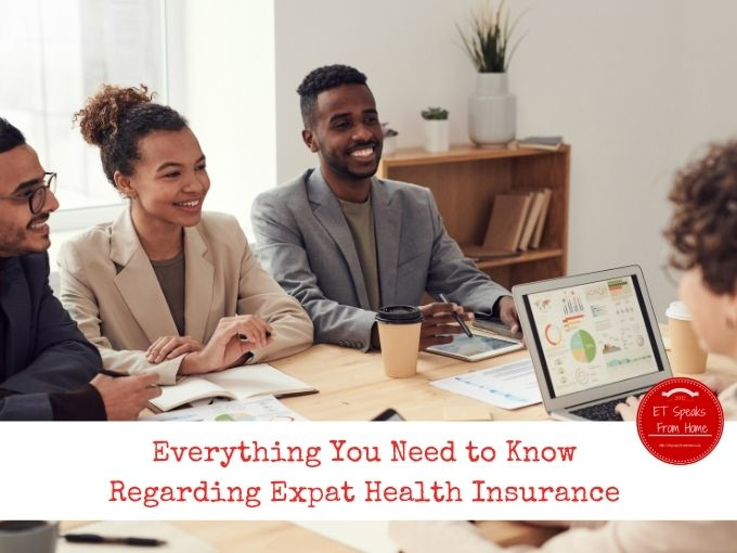 Everything You Need to Know Regarding Expat Health Insurance