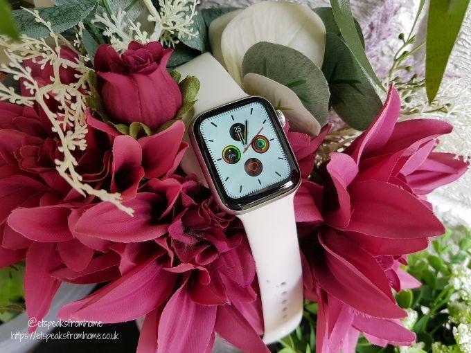 Watchd Smartwatch face