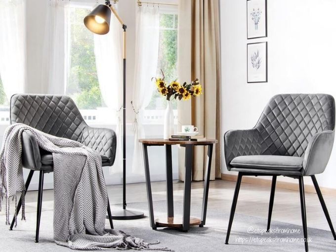 How to Stylish Your Home with a Wingback Chair material