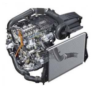 Audi  VW 20T FSI Engine ECU Tuning