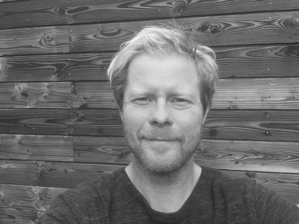 Martin Hofflund anlægsgartner - et sted på jorden