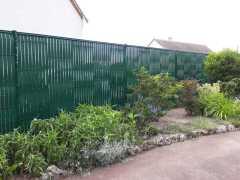 Kit clôture PVC près de Blois