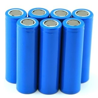 LITHIUM BATTERY & ACCESSORIES