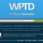 WordPressのテーマを判別して教えてくれるWordPress Theme Detector
