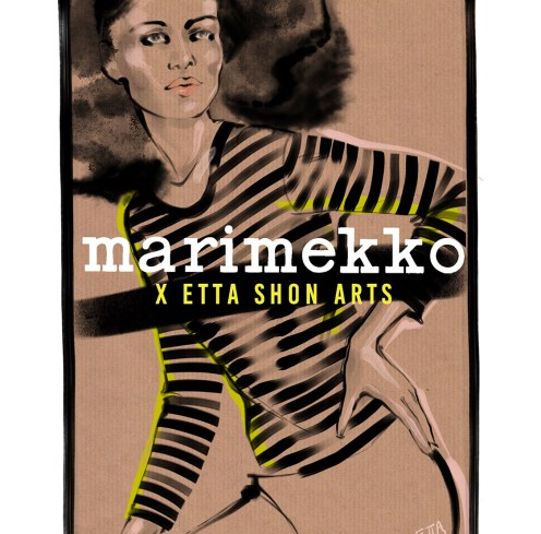 MARIMEKKO S