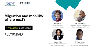 Migration & mobility: where next?