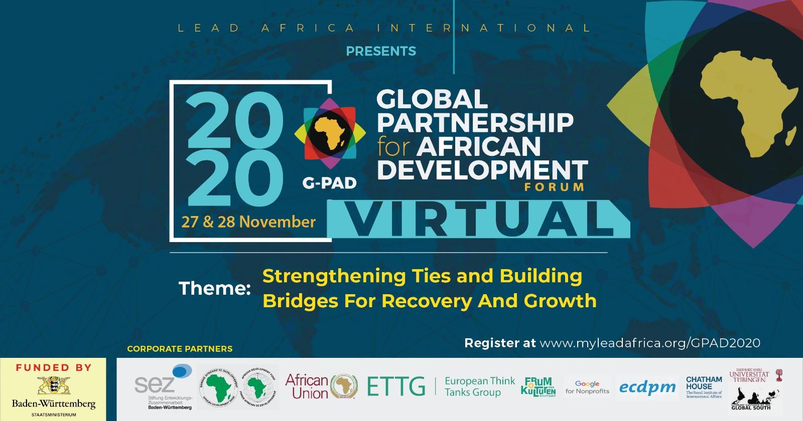 Lead Africa International