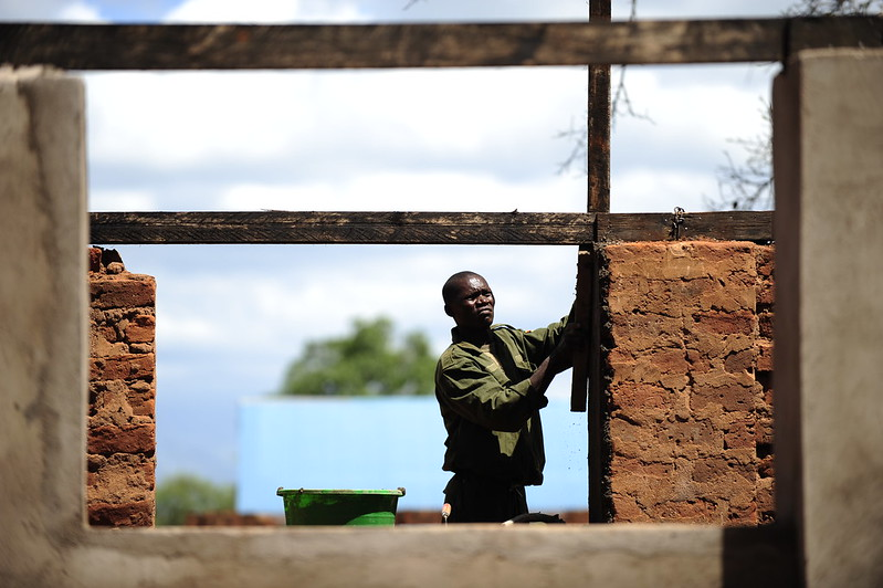 Simmering tensions: The long-term impact of COVID-19 on fragility and conflict in Africa
