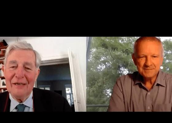 Kreisky Forum on Africa and COVID-19