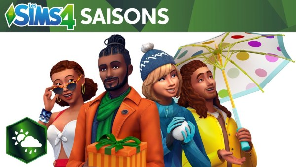 The Sims 4 Seasons www.ettwiza.com
