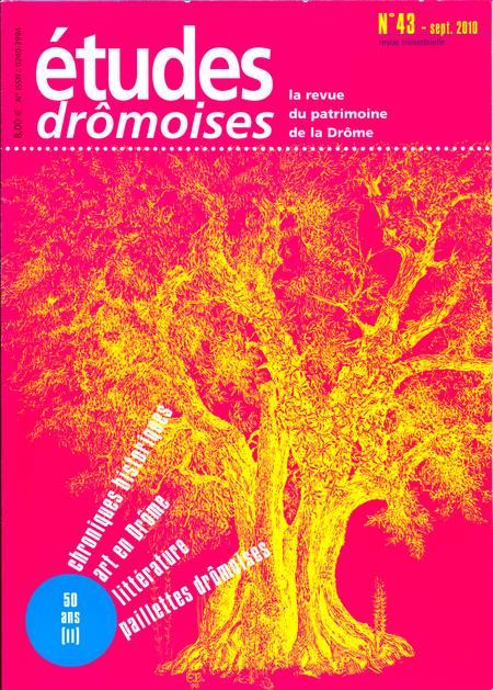 Etudes drômoises 43