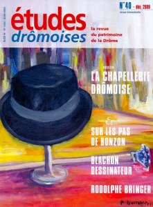 Études drômoises 80