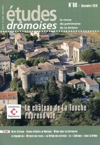 Etudes drômoises N° 80