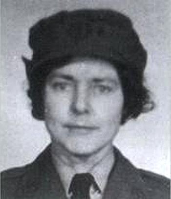 Cecily Margot Lefort