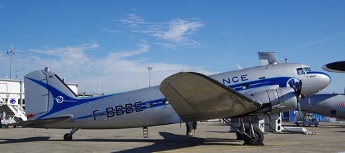 douglas DC 3