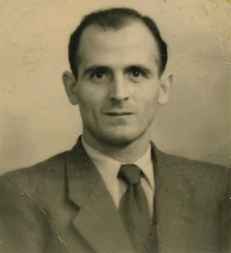 Maurice Javelot