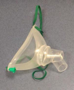 dispositif d'aérosol pour canule de trachéotomie