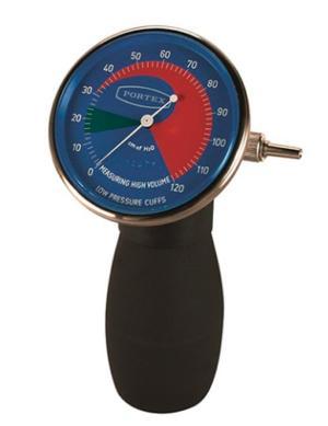 Dispositif pour controler la pression des ballonnets de canules de trachéotomie et de sondes d'intubation